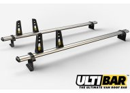 2 x HD ULTI bars