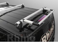 2, 3 & 4 Bar KammBar Rear Roller System - H2