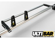 L3 H1 4 x HD ULTI bars with rear roller