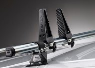 L1 H1 - Rhino 2 Bar Delta system with rear roller