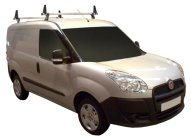 Rhino 2 bar roof rack with roller