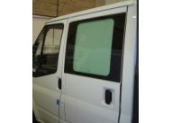 Side Window Grilles/Blanks