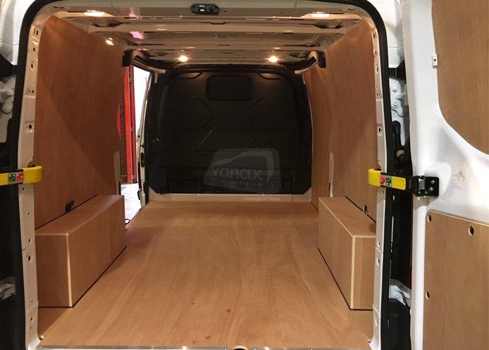 3fc7713006 L2 H1 Base Model - Full Ply Lining Kit inc. floor