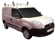 Rhino 3 bar roof rack with roller