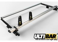 L1 H1 - 2 x HD ULTI bars with rear roller