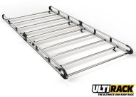 L4 H2 - 9 bar ULTI rack with rear roller
