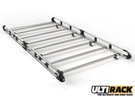 L3 H2 - 7 bar ULTI rack with rear roller