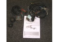 Chassis Cab 7 Pin Wiring Kit Jun 2006 on Extra long 19500523RC
