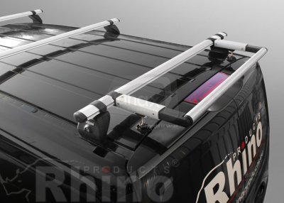 2 & 3 Bar KammBar Rear Roller System - Twin Doors