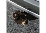 Toyota Hiace (2002-on) - Witter Towbar TY105C