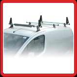 Delta Roof Bars & Rollers
